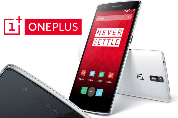 One Plus One the Flagship Killer