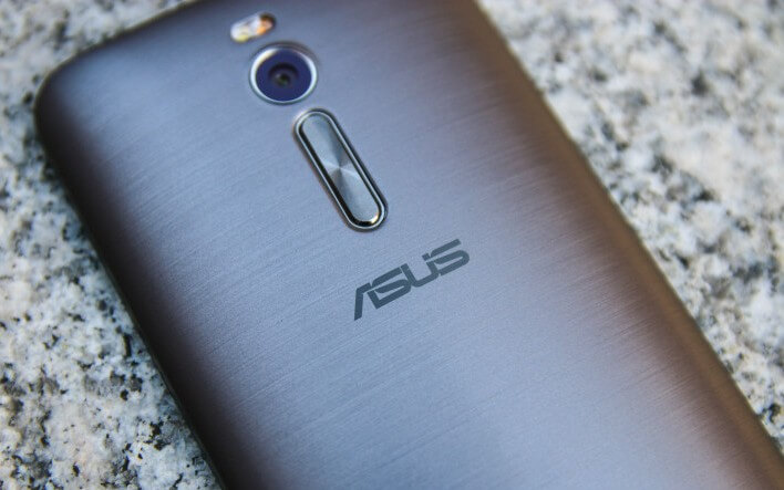 Asus Zenfone 2 Full Review : A Game Changer