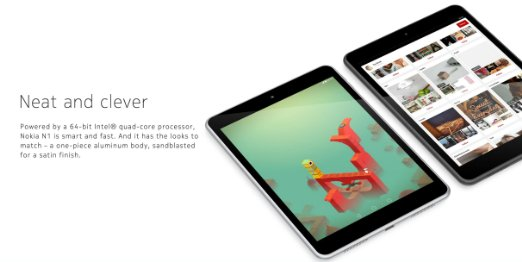 Nokia N1 Tablet Review (3)
