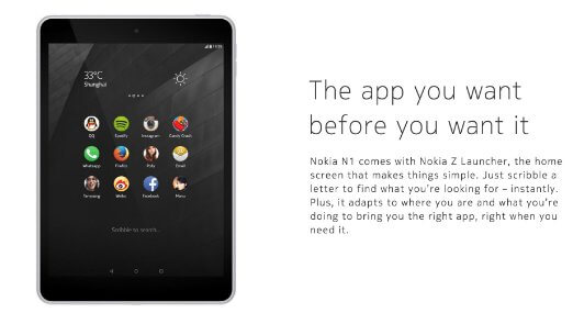 Nokia N1 Tablet Review (4)
