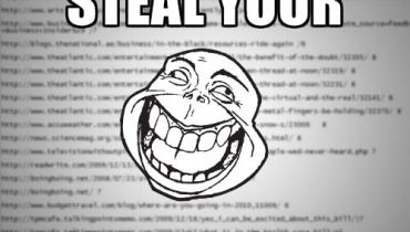 Steal your Competitor Backlinks