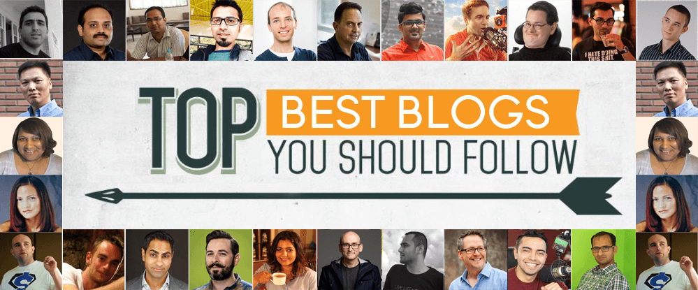 Top Best Blogs