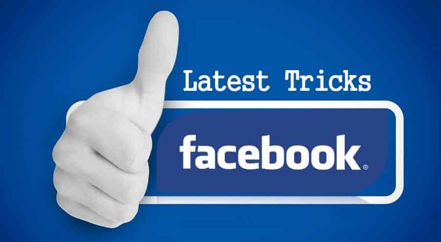 Facebook Tricks, Facebook Commenting Tricks, Facebook Name Tricks, Facebook Tricks Latest