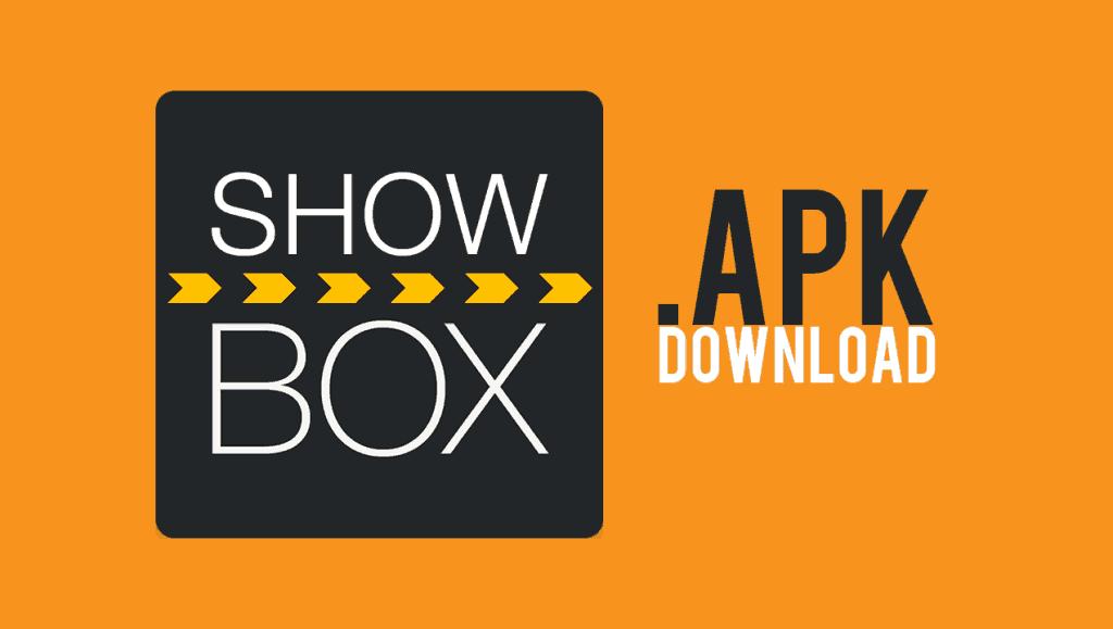 showbox app apk
