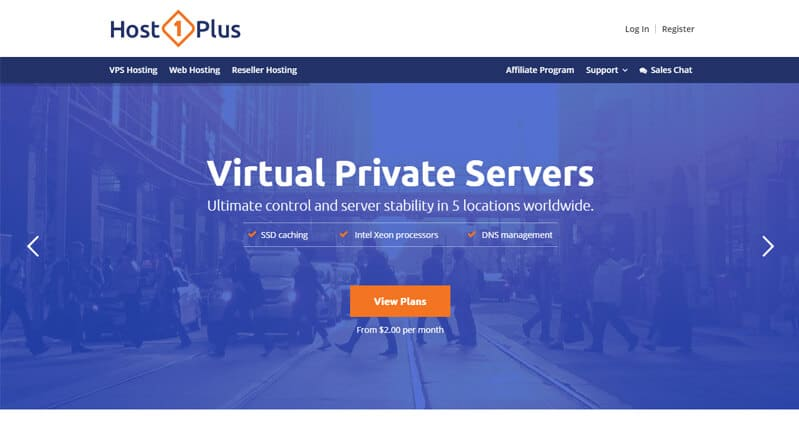 host1plus review