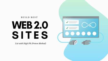 Best Web2.0 Sites List