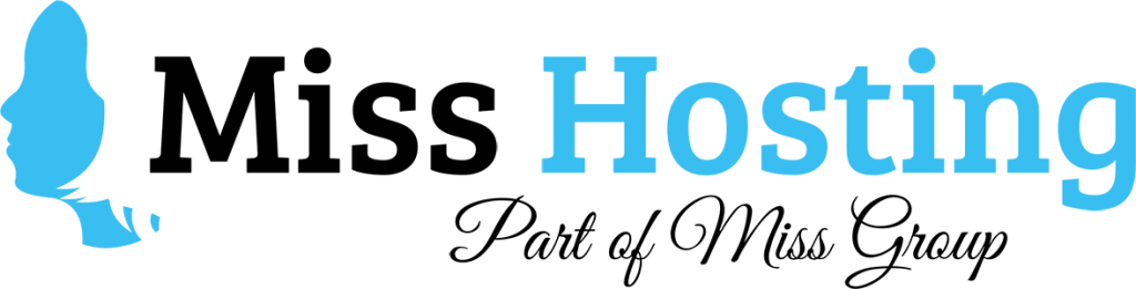 miss hosting logo