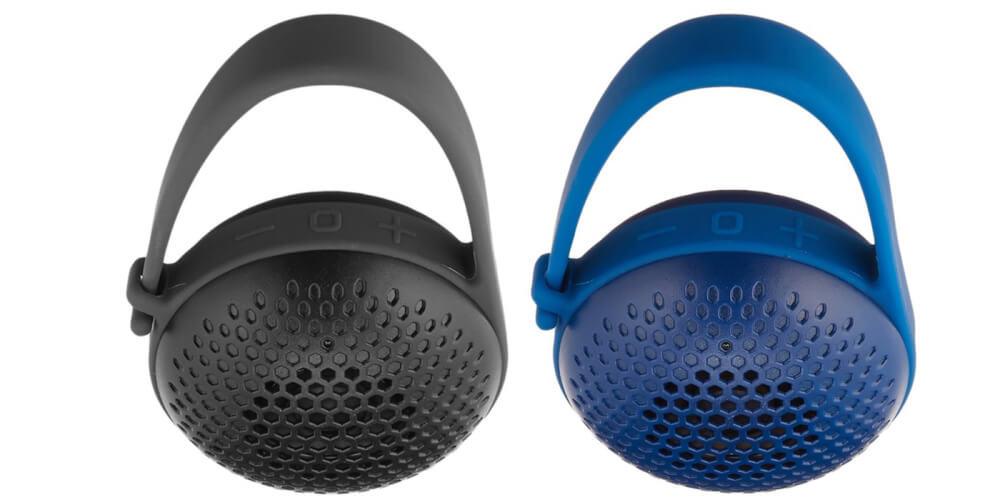AmazonBasics Nano Bluetooth Speaker