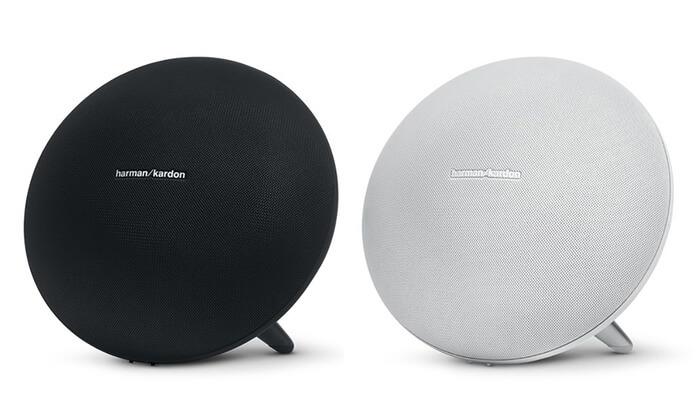 Harman Kardon Onyx Studio 3 Bluetooth Speakers