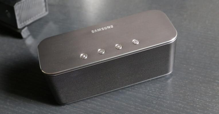 Samsung Level Box Wireless Bluetooth Speakers