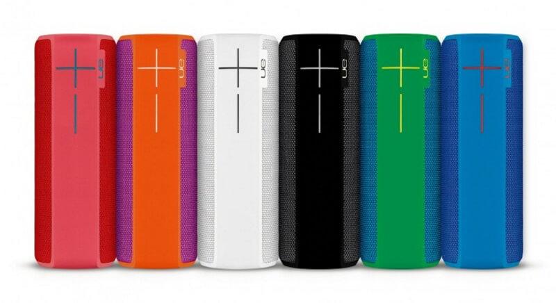 UE BOOM 2 by Logitech Wireless Bluetooth Speakers