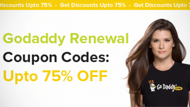 Godaddy Renewal Coupon Codes