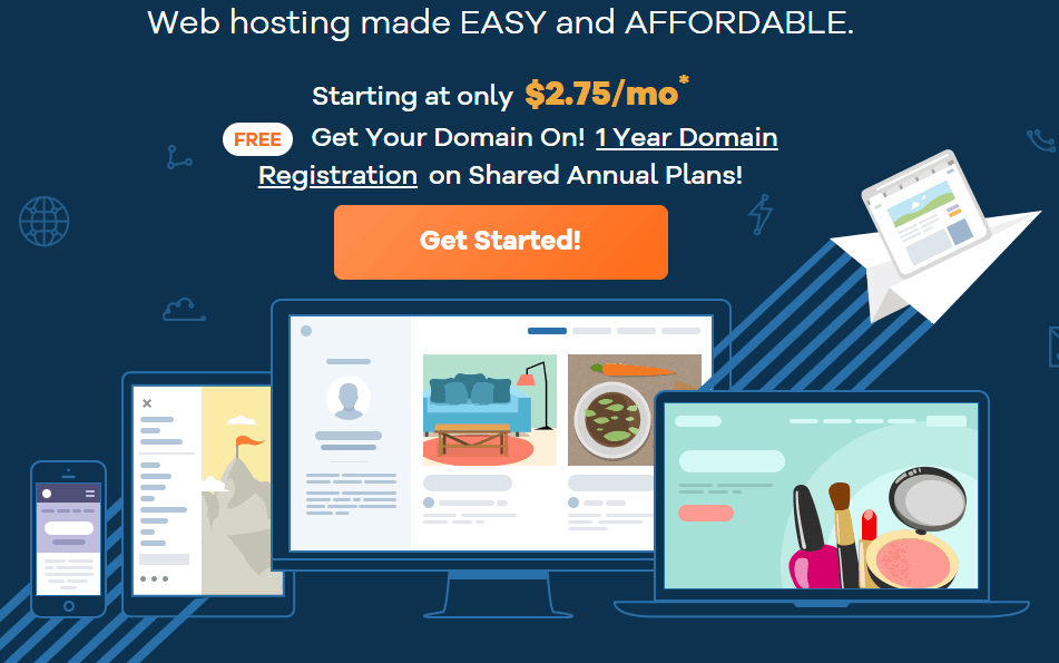 Hostgator black friday web hosting deals 2019