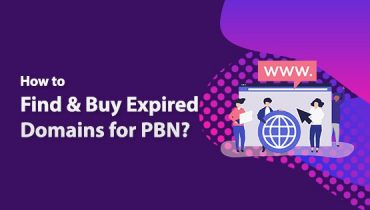 Find & Buy Expired Domains for PBN