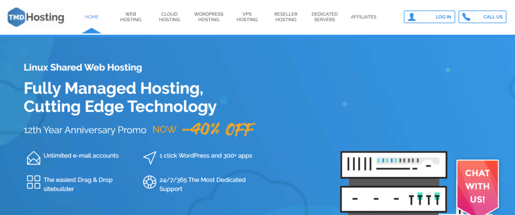 tmd hosting month to month web hosting